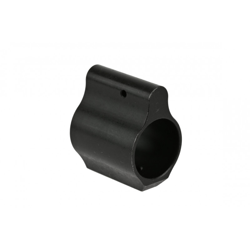 AR1.5 GAS BLOCK LOW PROFILE .750 DIA STEEL