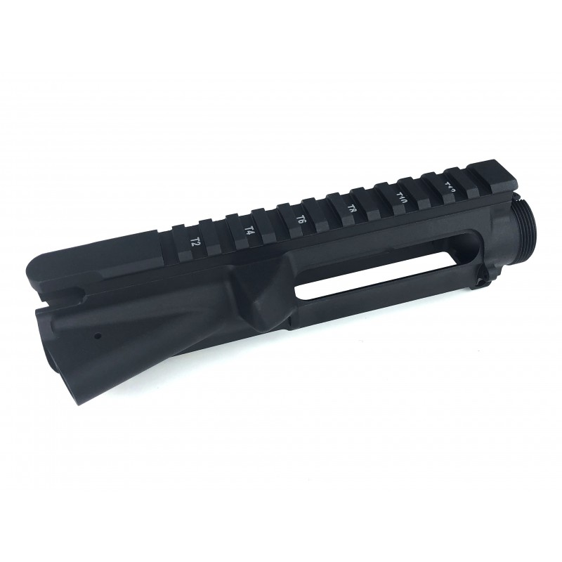 AR15 Stripped M4 Flat Top Upper Receiver USA