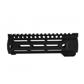 "AR15 MCQ M-LOK 7"" Tactical Free Float Handguard"