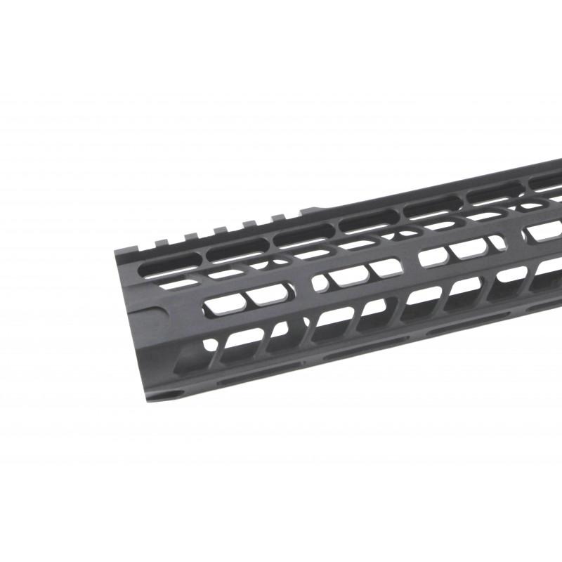 AR15 MTG Cut top Slim M-LOK 15