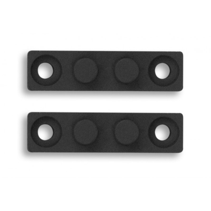 TacBrick  Anti rotation pins for Hammer and Trigger  .154 Black