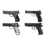 Glock Parts And Accessories